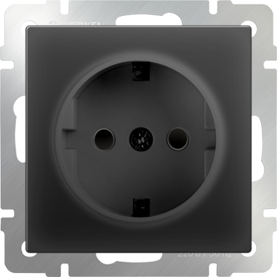 Mechanism_Black-Socket-with-protection